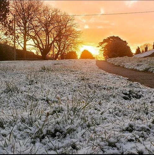 Wiltshire, England – Aine Halton-Hanley