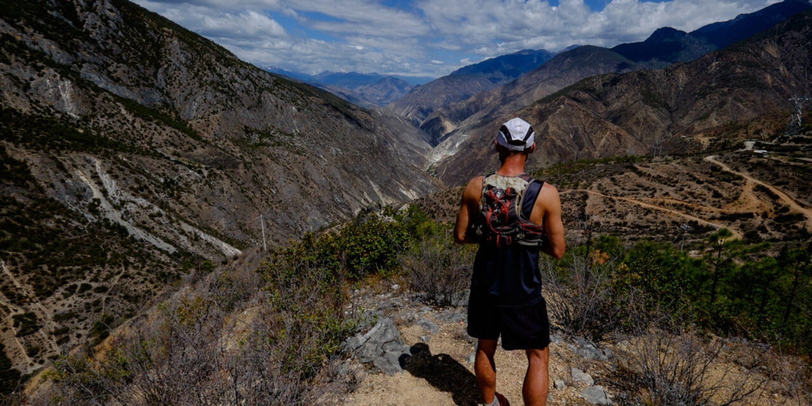 400KM EXPEDITION – IN PHOTOS