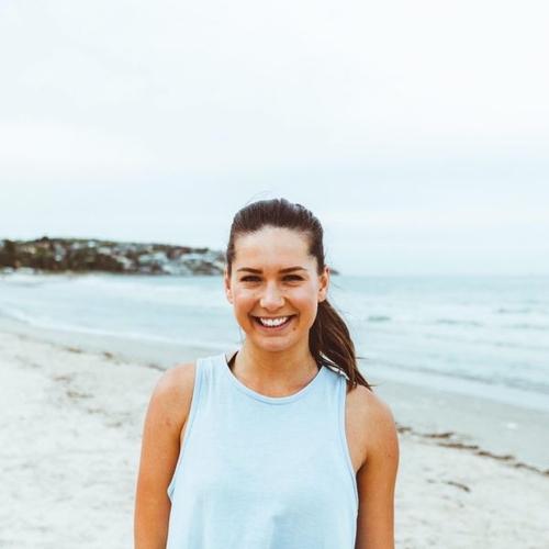 Emily Hartley