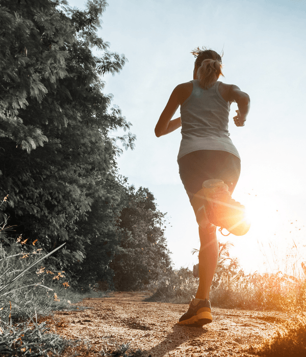 5 Steps to Your First 5km