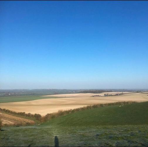 The Ridgeway, England – Suki Gregory