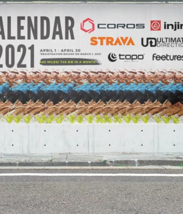Calendar Club 2021