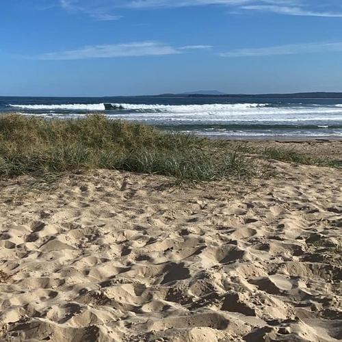 Gold Coast, Queensland – Aaron Hillier