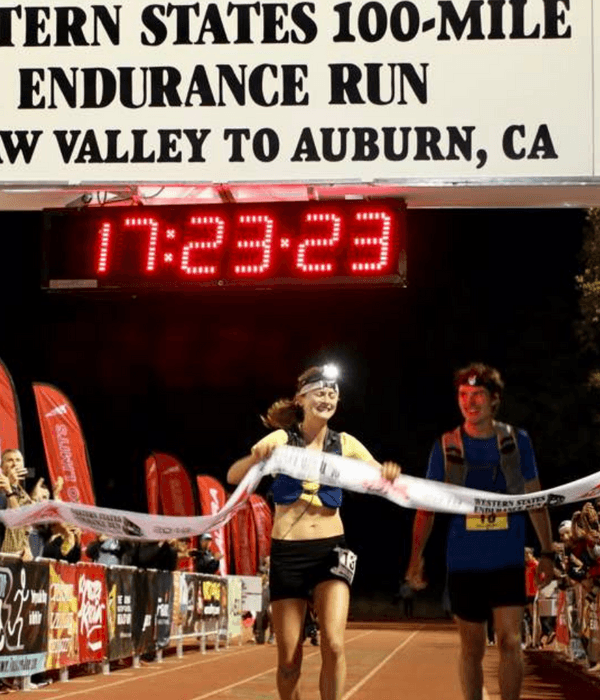 What Is The Western States 100?