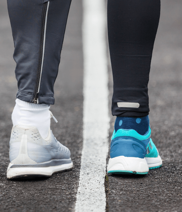 How To Find The Right Running Shoe?