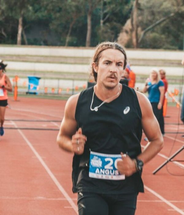 WHY I WANT TO RUN 24 HOURS – A MEMBERS WHY
