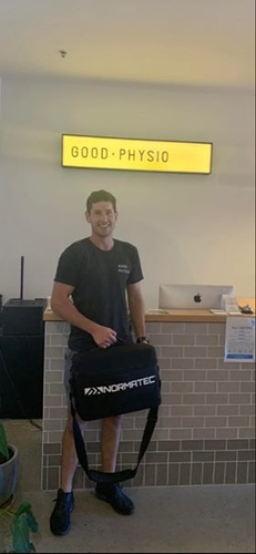 Marc from Good Physio