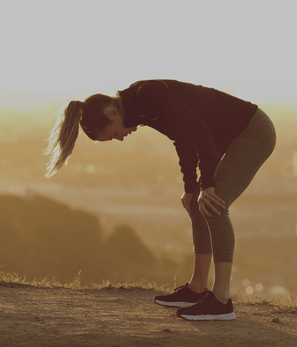 13 Scary Signs For Any Runner
