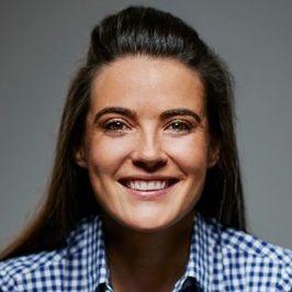 Georgia Beattie avatar