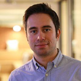 Daniel Velasquez avatar