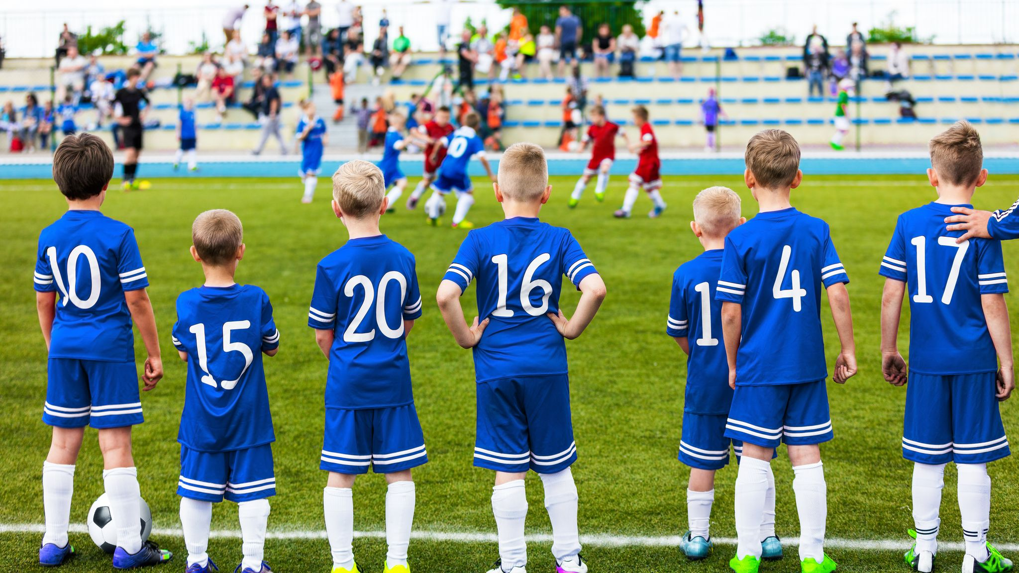 The Tech Transformation of Grassroots Sport