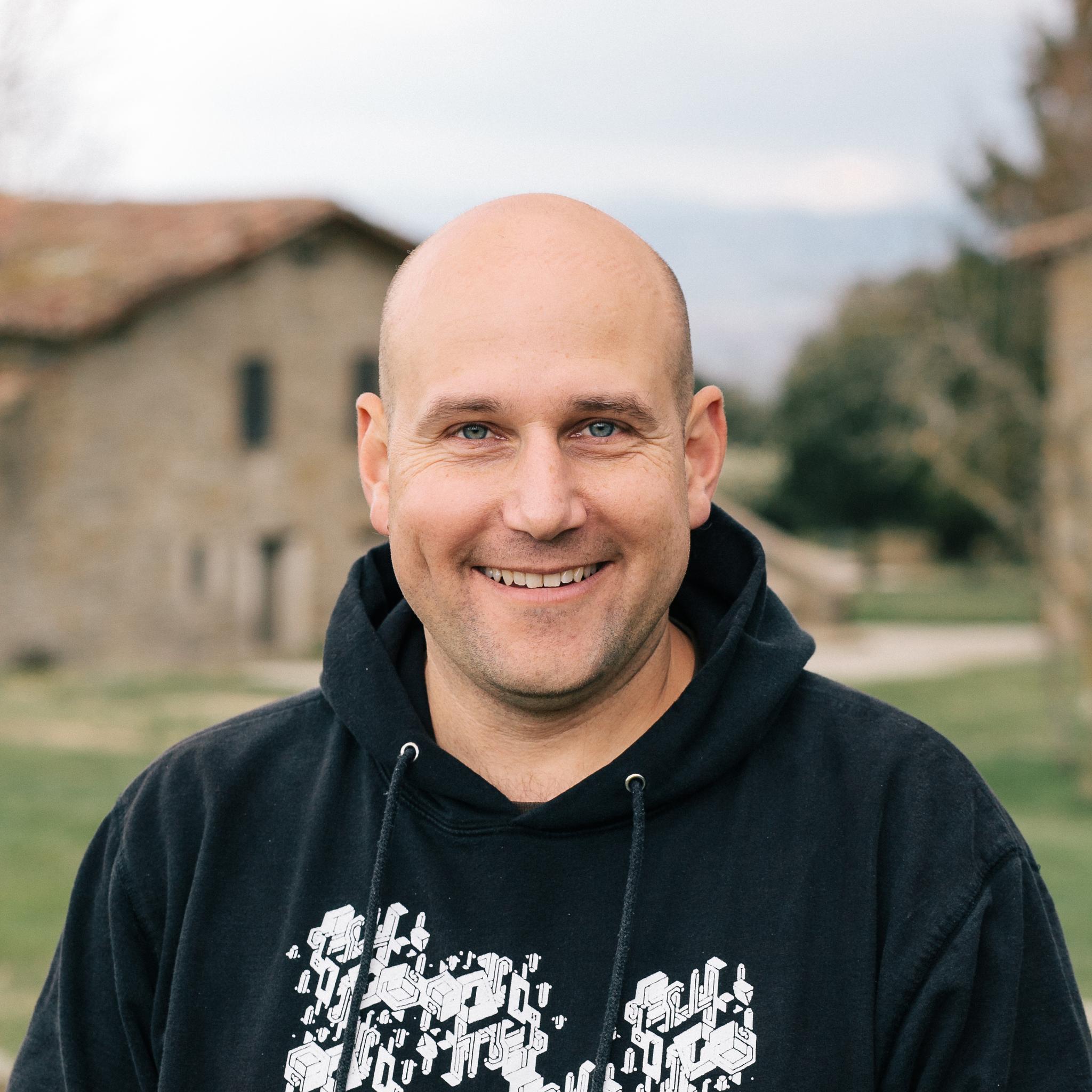 Richard Celm avatar