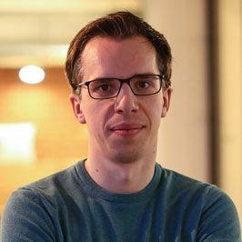 Luke Verbeek avatar