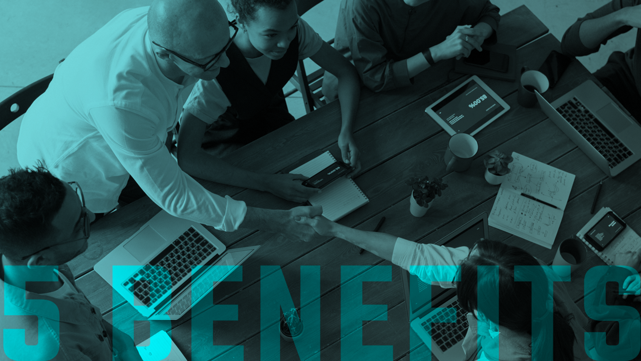 Top 5 Benefits of Mentoring a Startup
