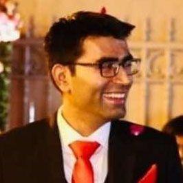 Sidhhant Agarwal avatar