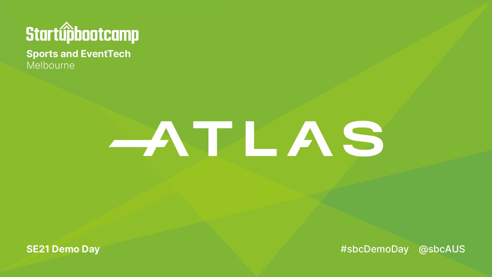 Atlas Coaching banner