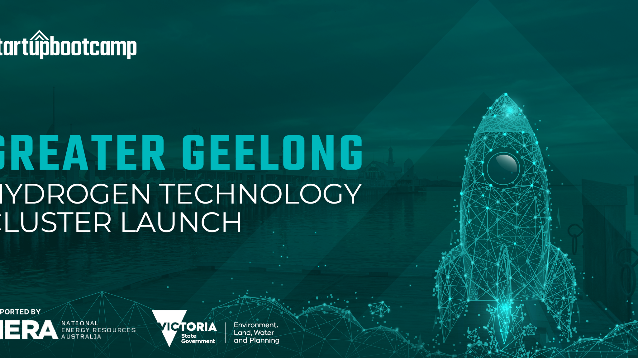 Startupbootcamp Maps the World of Hydrogen Startups as it Launches Hydrogen Technology Cluster in Greater Geelong