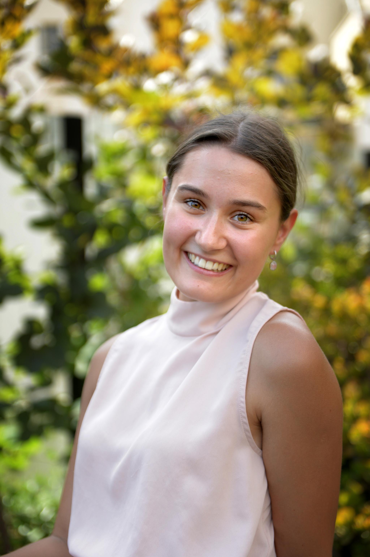 Maria Borsaru avatar