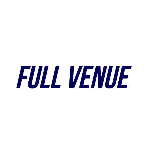Full Venue