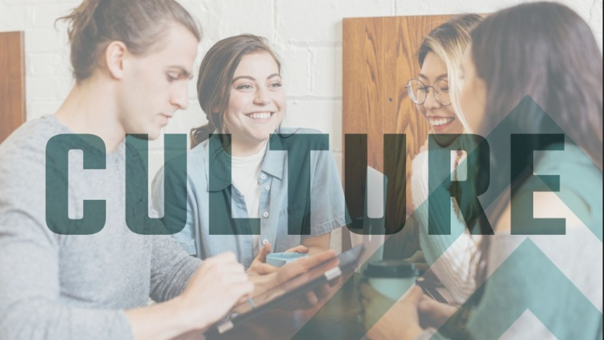 How your organisation's culture plays a vital role in innovation