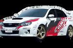 Subaru Impreza WRX / STi GR / GV