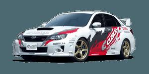 Subaru Impreza WRX / STi