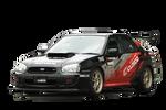 Subaru Impreza WRX / STi GD