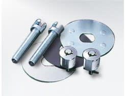 Fixed Lock Hoodpin Kit