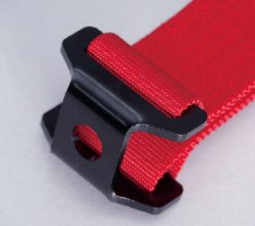 Tow Strap - Universal Vertical Mount type