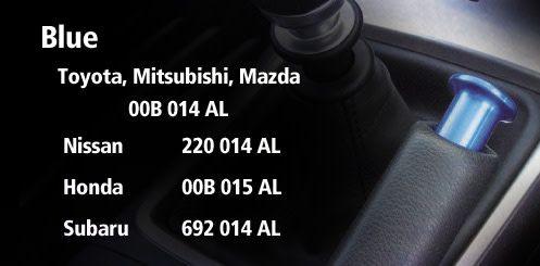 Parking Brake Lever - Spin Turn Drift Knob (Unlocking type)