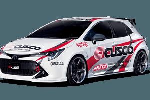 Toyota Corolla Hatchback E210