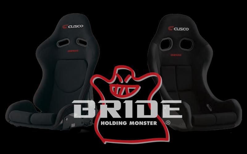 CUSCO × BRIDE