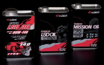 CUSCO LSD Oil