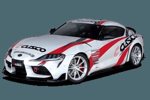 Toyota GR Supra A90 / A91