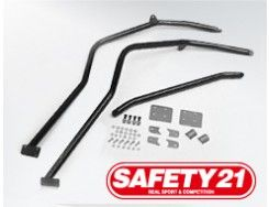 Front Add-on Bar Kit (Safety 21)