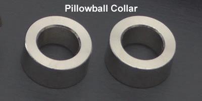 pillowball collar