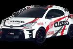 Toyota GR Yaris GXPA16 / MXPA12