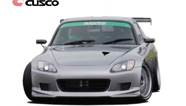 CUSCO Products List for Honda S2000 (AP1/AP2)