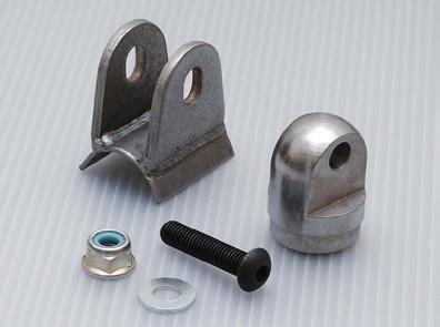 Rollcage Joint Kit