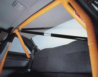 Add-On Bar Kit (Carbon / Aluminum / Steel) for CUSCO Rollcage