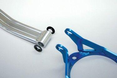 Type HB (Hybrid Shaft)