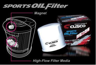 CUSCO Magnetic Oil Filter
