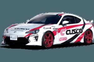 Toyota / Subaru / Scion 86 / BRZ / FR-S ZN6 / ZC6