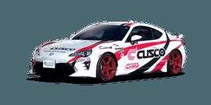 Toyota / Subaru / Scion 86 / BRZ / FR-S