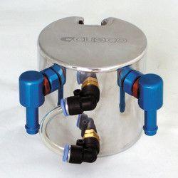 Engine Oil Catch Tank Kit