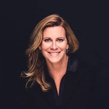Valérie Bourget