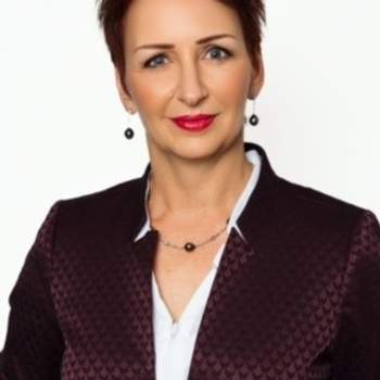 Sylvie-Anne Leroux