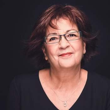 Hélène Bérubé