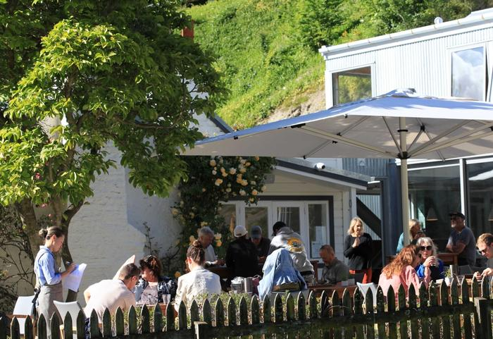 The Dishery in Arrowtown