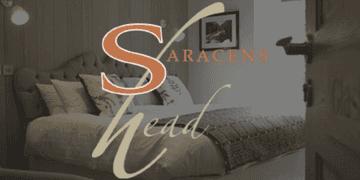 The Saracens Head Beddgelert